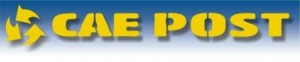 Cae Post Logo