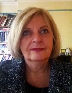 Sue Hoyle