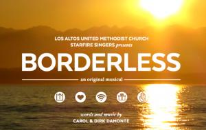Borderless image