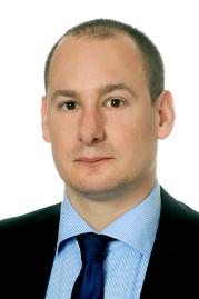 Felix Hebblethwaite, a director at London Capital Credit Union