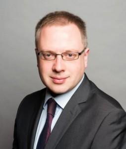 Richard Watts from Islington Borough Council