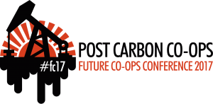Post Carbon Co-ops logo