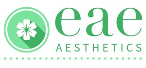 EAE Aesthetics logo