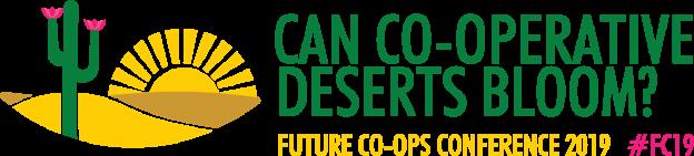 Future Co-ops 2019 logo